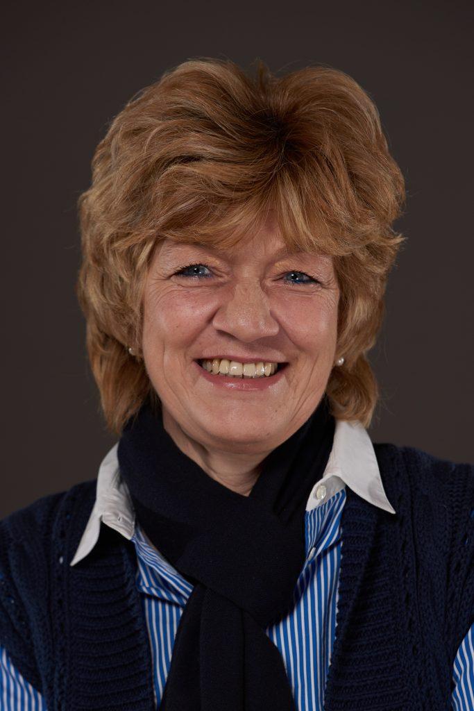 Monika Schmauß